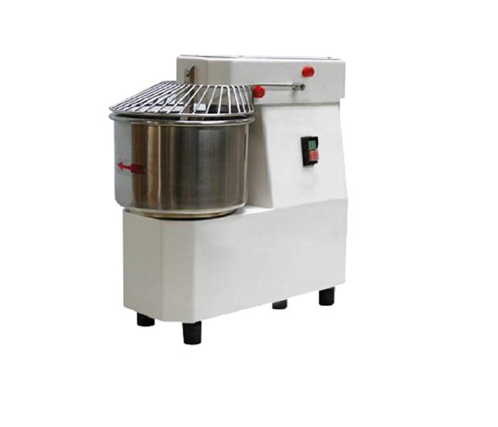 Spiral mixers with fixed head - IF